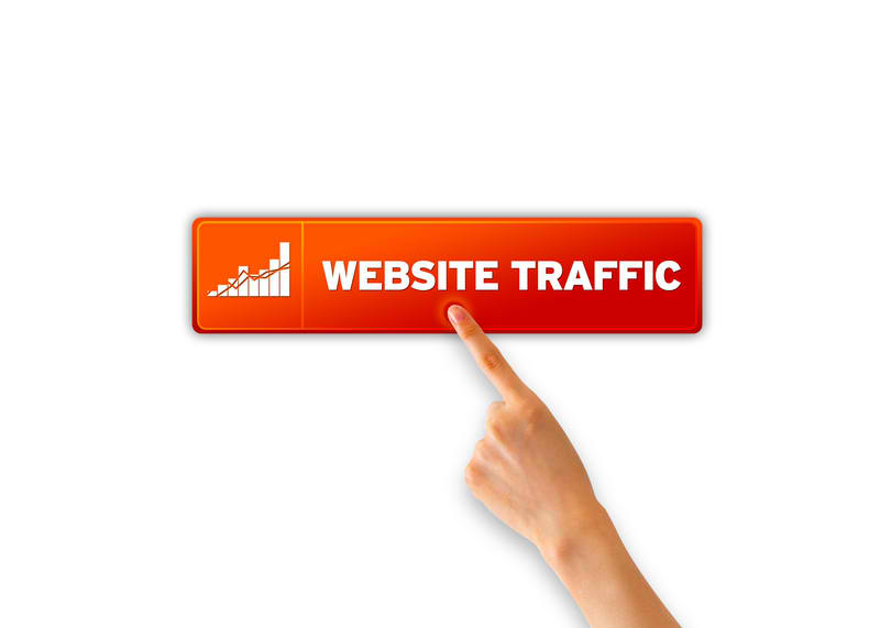 targeted website traffic