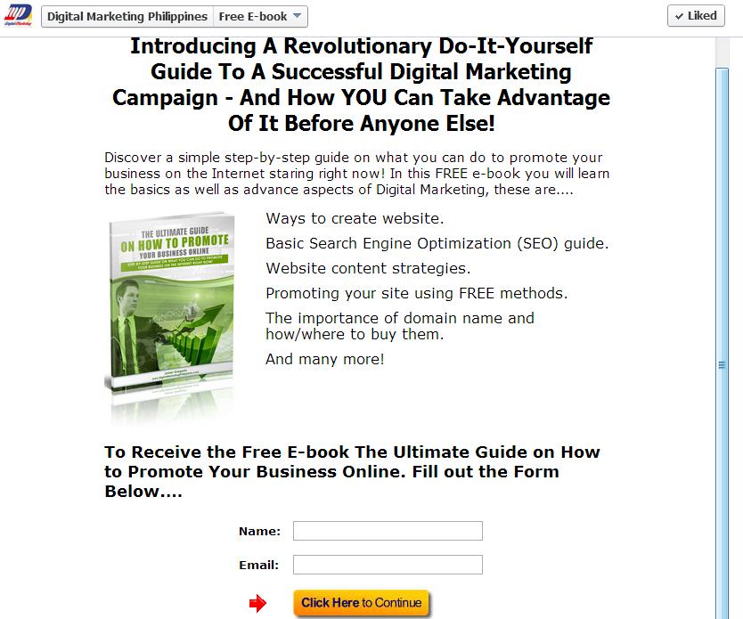free e-book tab