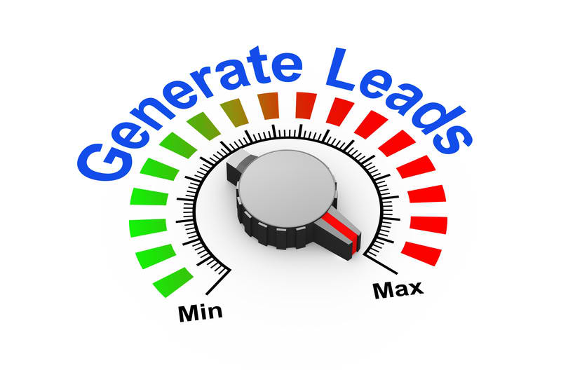 max lead generation via PPC