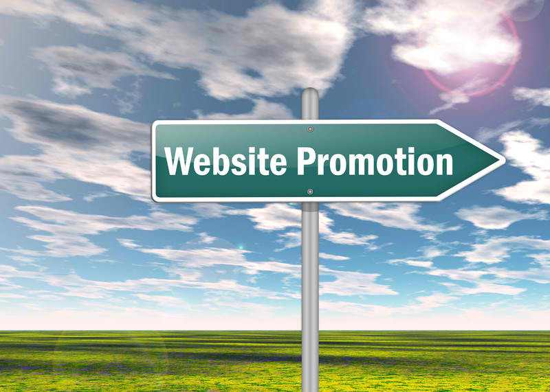 List of Top 13 FREE Website Promotion Ideas
