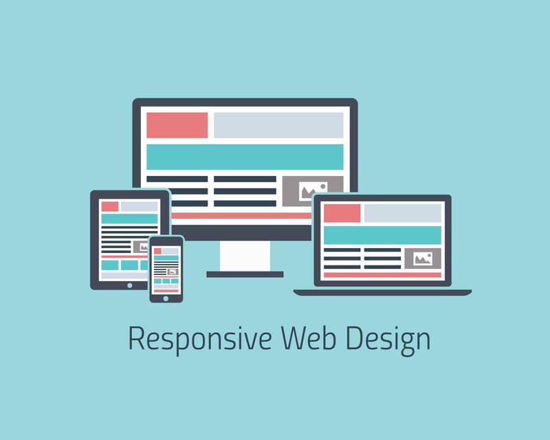 responsive web developmnent