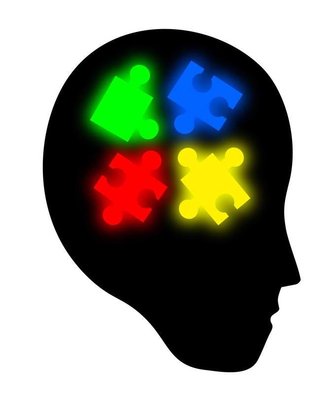 visual color