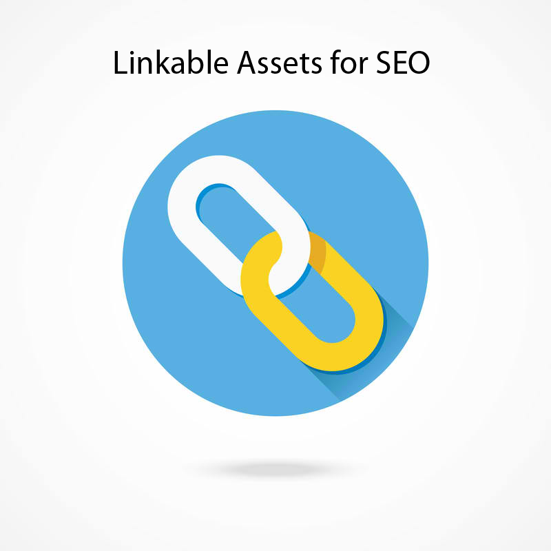 Linkable Assets for SEO