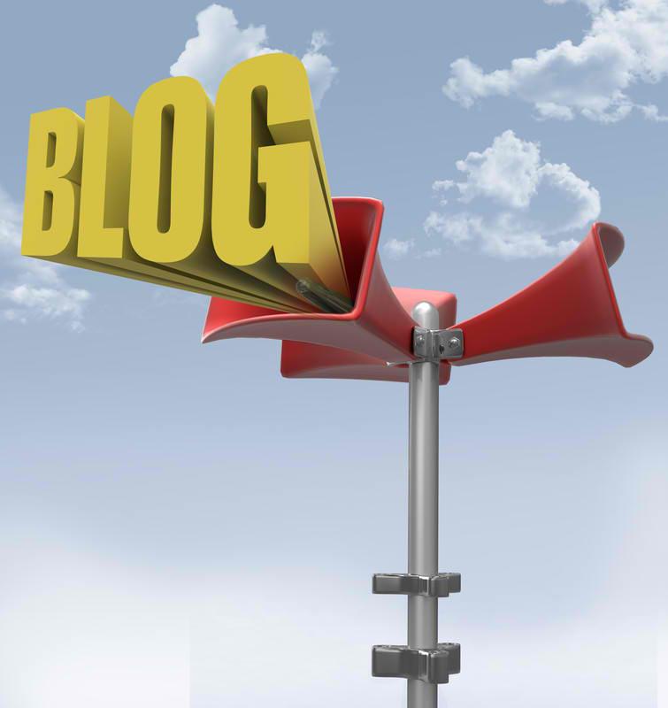 blog promotion social media