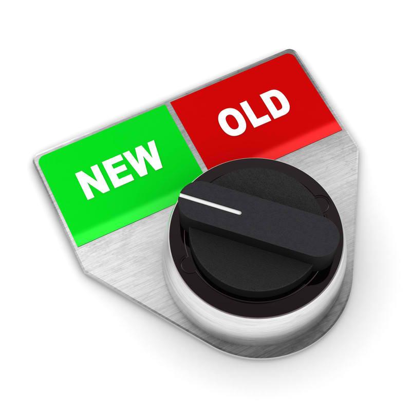 old SEO vs new SEO