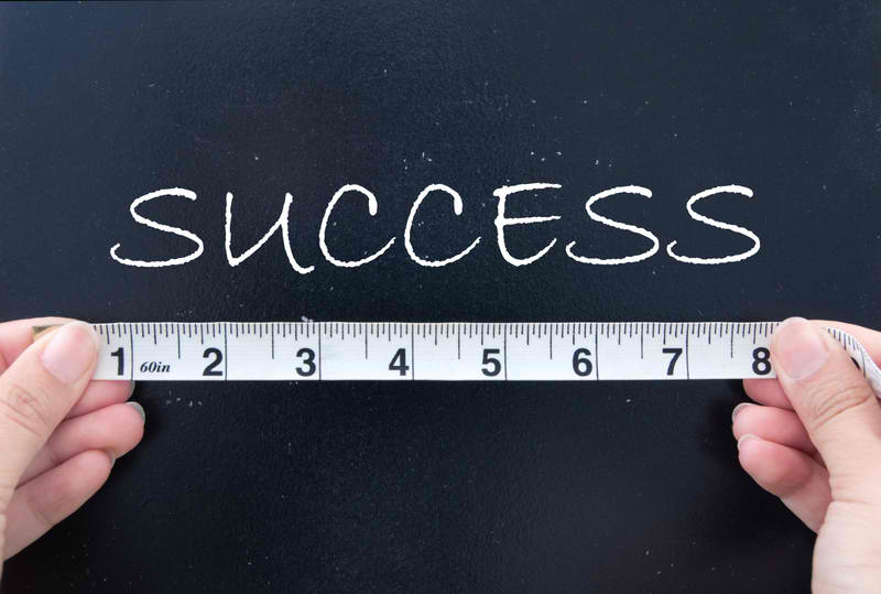 measure lead gen success
