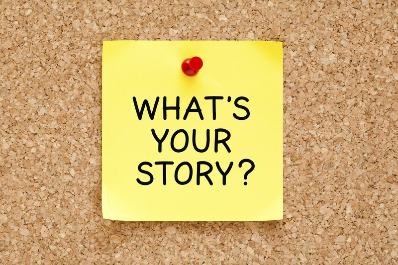 storytelling to boost content marketing