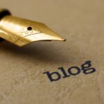 Top 8 Elements of a High-Performing Business Blog (Infographic)