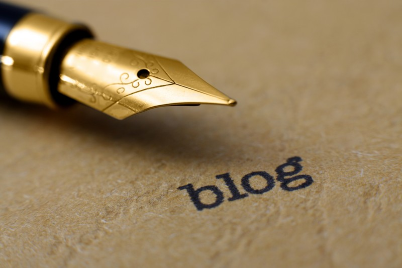 High-Performing Business Blog