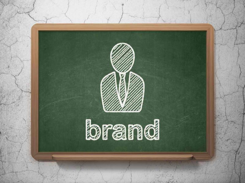 business branding in social media