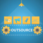 Online Outsourcing in the Philippines (Infographic)
