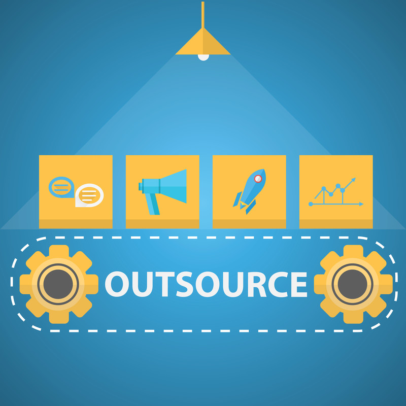 online outsourcing