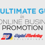 The Ultimate Guide in DIY Online Business Promotion (Infographic)