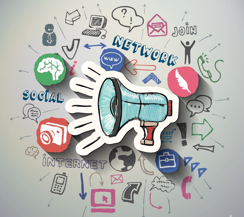 paid social marketing