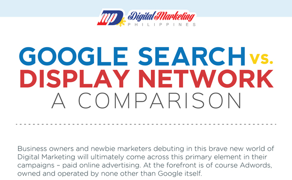 Google-Search-vs-Display-Network