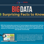 Big Data – 8 Surprising Facts to Know (Infographic)