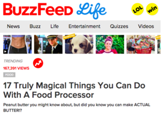 buzzfeed-listicles
