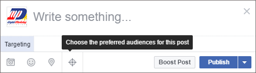 preffered audience targeting