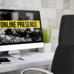 Building Your Brand's Digital Presence – 4 Strategic Steps to Follow
