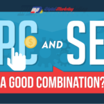 PPC and SEO – A Good Combination? (Infographic)