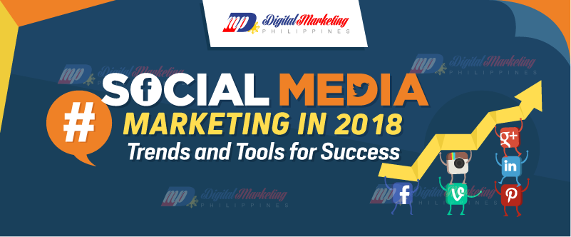 Social Media Marketing in 2018