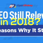 Is SEO Still Relevant in 2018? 7 Reasons Why It Still Is (Infographic)