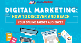 Digital Marketing: How to Discover and Reach Your Online Target Audience?