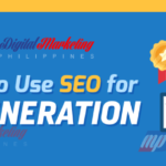 Ways to Use SEO for Lead Generation (Infographic)