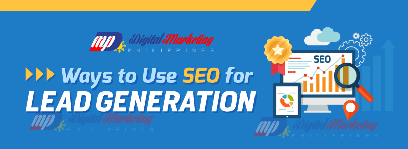 Ways to Use SEO for Lead Generation