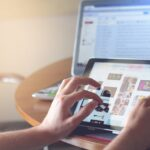 Visual Search: What It Is And How It Is Changing the SEO Industry? (Infographic)