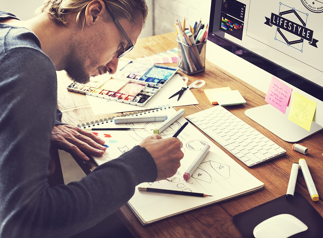 The Top 7 Graphic Design Trends