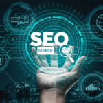 Search Engine Optimization Trends 2021 – Mid-Year Report (Infographic)
